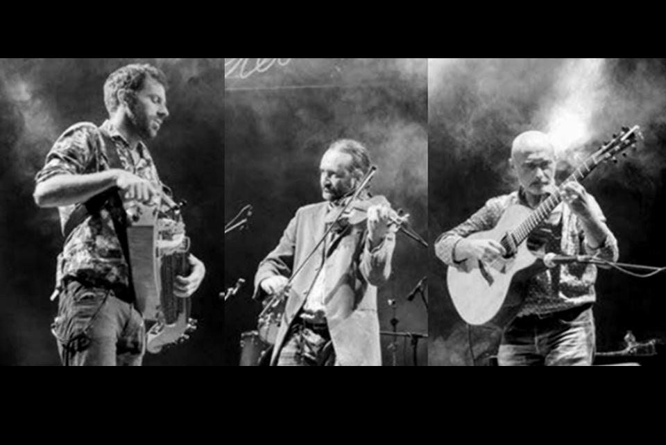 Baia Trio