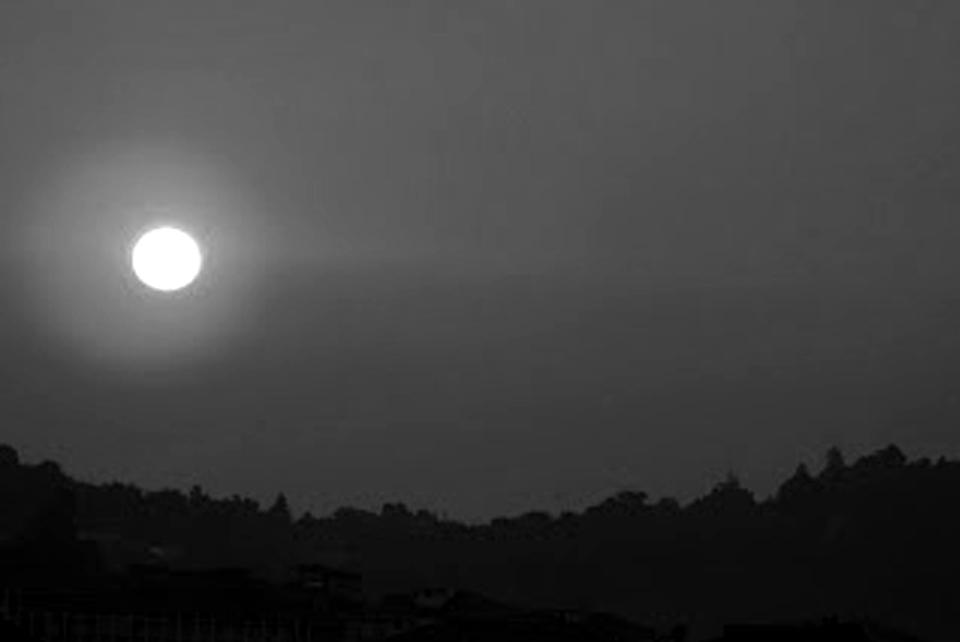 Silenzi prima dell'alba